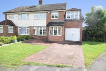 4 bedroom semi detached property for sale in Kingswood
