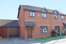 semi detached home in WICKFORD