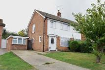 KINGSWOOD semi detached property for sale