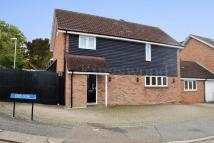 4 bedroom Link Detached House in Laindon West