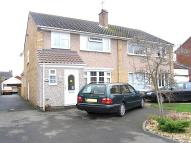 3 bedroom semi detached home in Riverview Close, St Johns