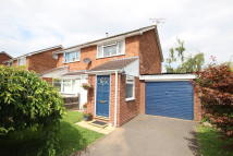2 bedroom semi detached house in Jacomb Road...