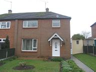 3 bed semi detached house in Liverpool Road, Worcester
