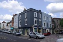 Commercial Property in High Street, Maldon