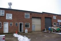 Commercial Property to rent in 29 West Station Yard