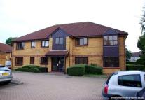 1 bed Flat to rent in HOLLAND CLOSE, ROMFORD