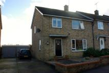 Terraced house to rent in THE GLEBE, PURLEIGH