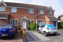 Terraced house to rent in POULTON CLOSE, MALDON