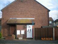 1 bedroom Terraced home in KINGFISHER CLOSE...
