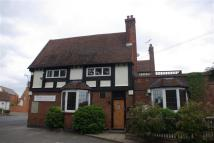 1 bed Flat in TOLLESHUNT D`ARCY