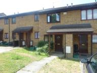 2 bedroom Terraced home in Sandpiper Way...