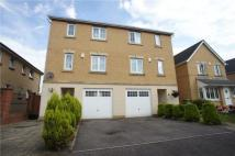 semi detached property for sale in Barkway Drive...