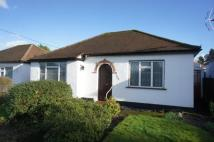 Bungalow for sale in Lower Road, Orpington...