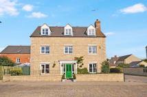 Detached home for sale in Mallards Way, Bicester