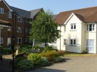 Saxon Court Retirement Property for sale