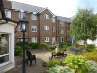 2 bed Retirement Property in Wessex Way, Bicester