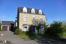 4 bed Detached house in Lawrence Fields...