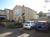 3 bed semi detached house in Hansford Mews...