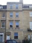 1 bed Terraced property in Rivers Street...