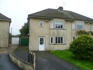 3 bed semi detached house to rent in Stonehouse Lane...