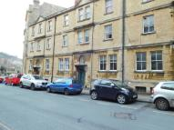 1 bed Flat to rent in Grove Street, BA2 6PJ
