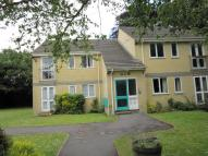 Flat to rent in Greenway Court, BA2 4SY