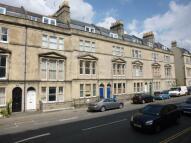 Apartment to rent in Bathwick Street, BA2 6NX