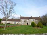 4 bed Detached property to rent in The Barn House, Burnett...