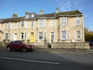 1 bedroom Terraced home to rent in Lower Bristol Road...