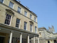 1 bed Flat to rent in Arlington House...