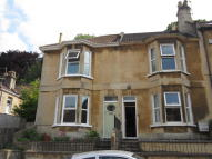 Terraced property in Park Avenue, Bear Flat...