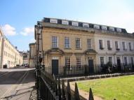 1 bed Flat in Beauford Square...
