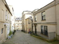3 bedroom Terraced property in Hay Hill, City Centre...
