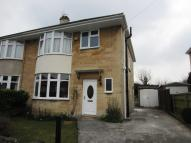 3 bed semi detached home to rent in Hansford Square...