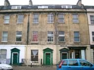 Apartment in Walcot Terrace, Walcot...