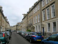 Flat to rent in New King Street...