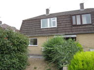semi detached home in Sedgemoor Road, Foxhill...