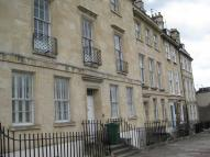 Walcot Parade Flat to rent