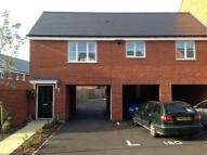 2 bed Flat to rent in Little Highwood Way...
