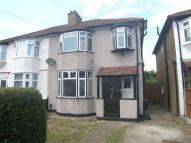 3 bed house to rent in Weald Way, Romford