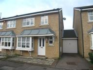 property to rent in Kershaw Close, Hornchurch