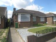 Bungalow to rent in Suttons Lane, Hornchurch