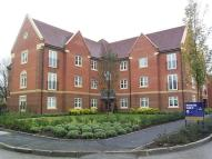 2 bed Flat in Scholars Court...