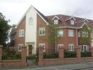 Tilia Court Flat to rent