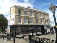 Flat to rent in West Street, Gravesend