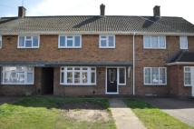 3 bedroom home to rent in Mungo Park Road, Rainham