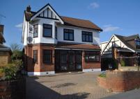 4 bed property to rent in Parkstone Avenue...