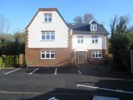 Flat to rent in Haverbridge Court...