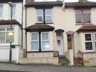 4 bed Terraced property in Cecil Road, Rochester...
