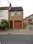 Terraced property to rent in Mount Road, Rochester...
